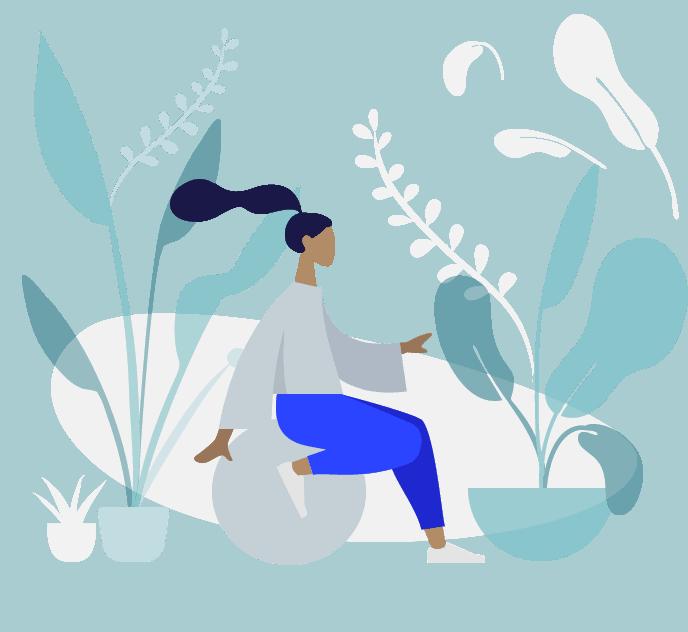 Scene Plants